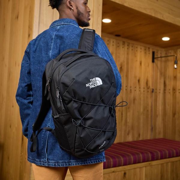 alternate image alternate view The North Face Jester Backpack - BlackALT1BADULT