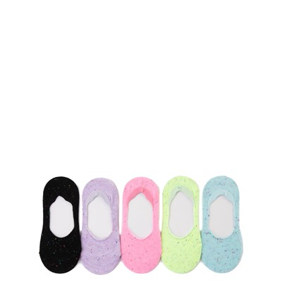 Main view of Speckled Liners 5 Pack - Toddler - Multi