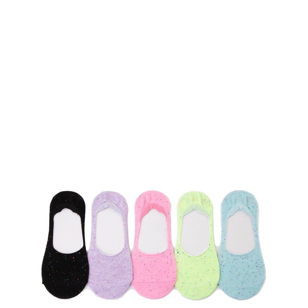 Speckled Liners 5 Pack - Little Kid - Multi