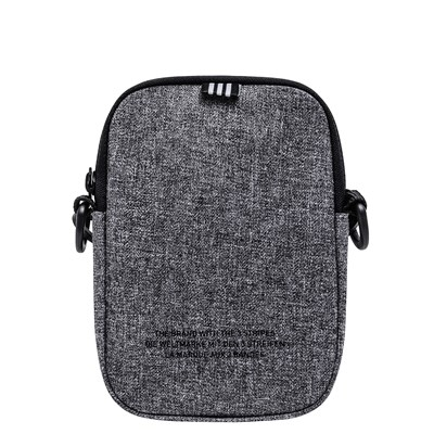 Alternate view of adidas Originals Crossbody Festival Bag - Grey