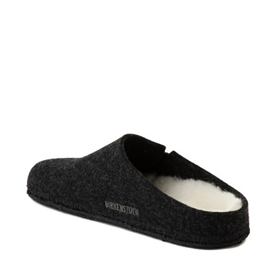 Alternate view of Womens Birkenstock Zermatt Clog - Charcoal
