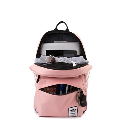 Alternate view of adidas National Backpack - Trace Pink