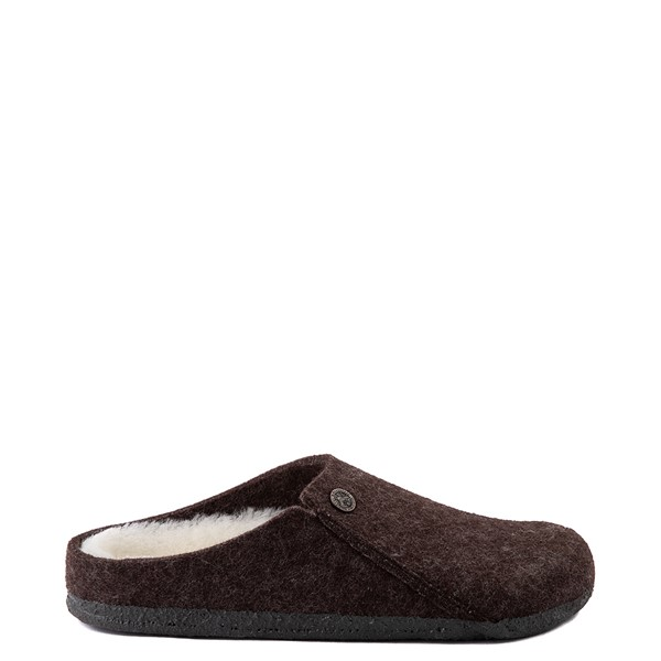 Main view of Womens Birkenstock Zermatt Clog - Mocha