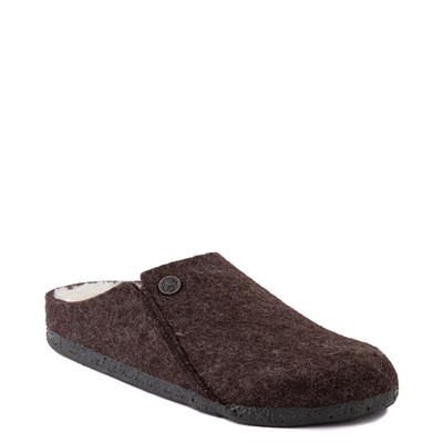 Alternate view of Womens Birkenstock Zermatt Clog - Mocha