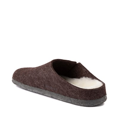 Alternate view of Mens Birkenstock Zermatt Clog - Mocha