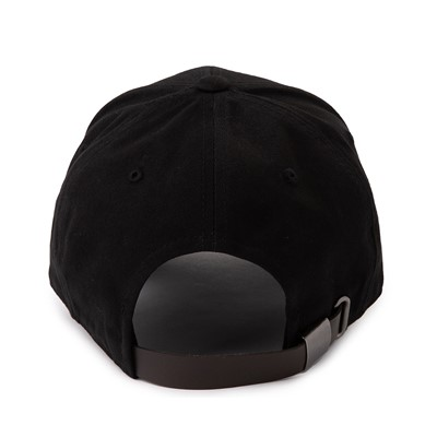 Alternate view of Champion Classic Twill Dad Hat - Black
