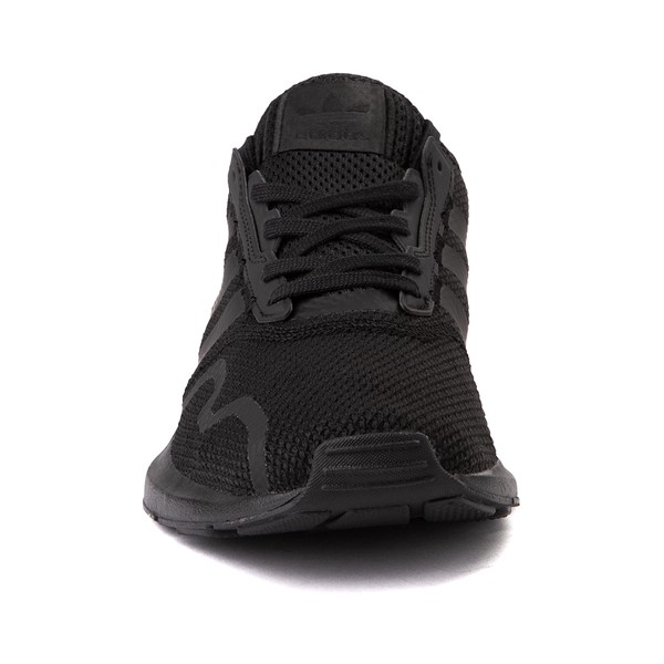 alternate image alternate view Mens adidas Swift Run X Athletic Shoe - Black MonochromeALT4