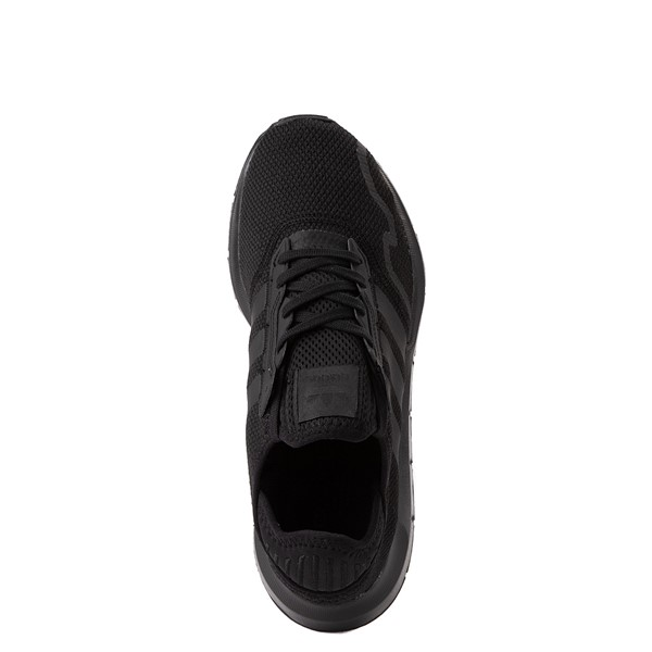 alternate image alternate view Mens adidas Swift Run X Athletic Shoe - Black MonochromeALT4B