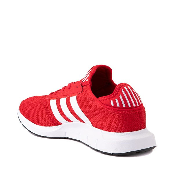 alternate image alternate view Mens adidas Swift Run X Athletic Shoe - RedALT1