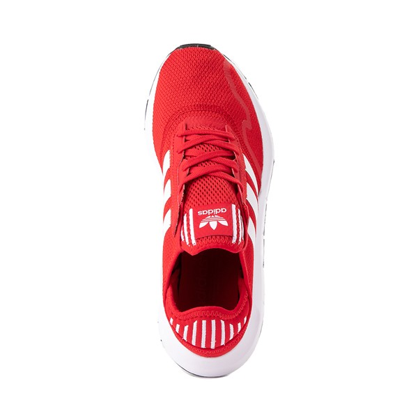 alternate image alternate view Mens adidas Swift Run X Athletic Shoe - RedALT2