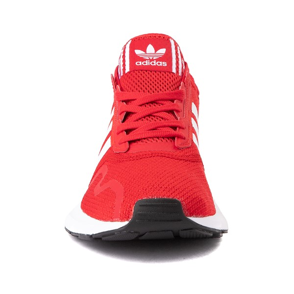 alternate image alternate view Mens adidas Swift Run X Athletic Shoe - RedALT4