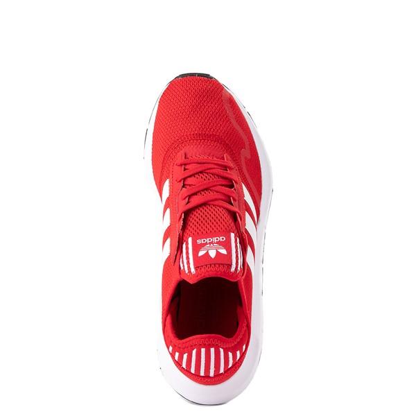 alternate image alternate view Mens adidas Swift Run X Athletic Shoe - RedALT4B