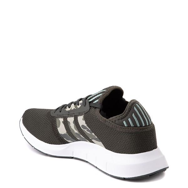 alternate image alternate view Mens adidas Swift Run X Athletic Shoe - CamoALT1