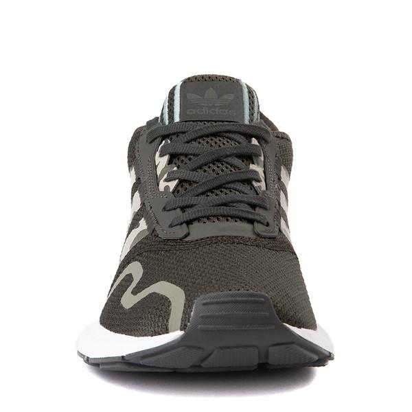 alternate image alternate view Mens adidas Swift Run X Athletic Shoe - CamoALT4