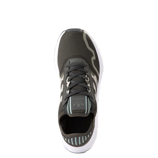 alternate image alternate view Mens adidas Swift Run X Athletic Shoe - CamoALT4B