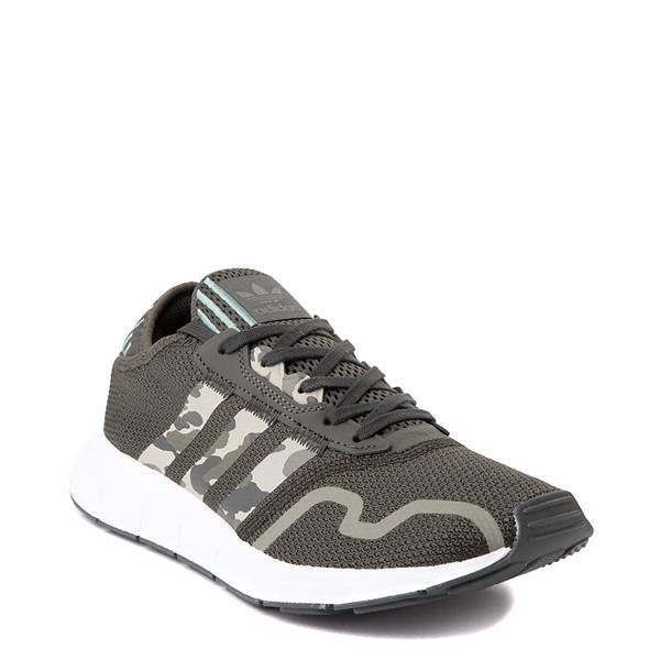 alternate image alternate view Mens adidas Swift Run X Athletic Shoe - CamoALT5