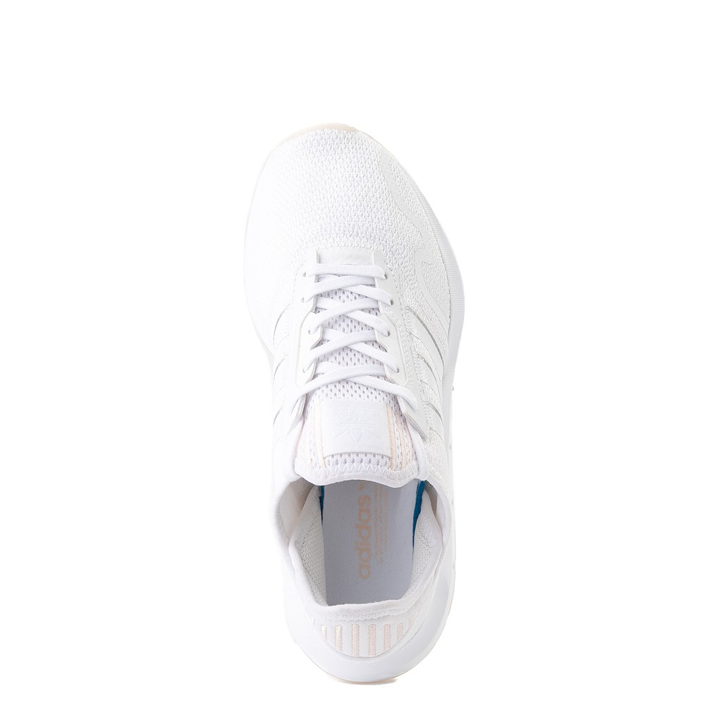 Womens Adidas Swift Run X Athletic Shoe White Monochrome Journeyscanada