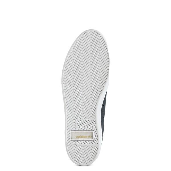 alternate image alternate view Womens adidas Sleek Athletic Shoe - BlackALT3