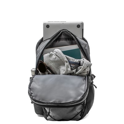 Alternate view of The North Face Borealis Backpack - Zinc Grey / Black