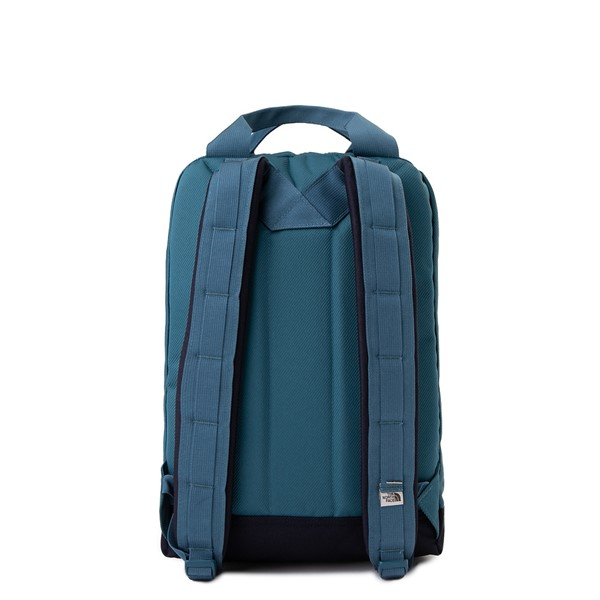 alternate image alternate view The North Face Tote Backpack - BlueALT2