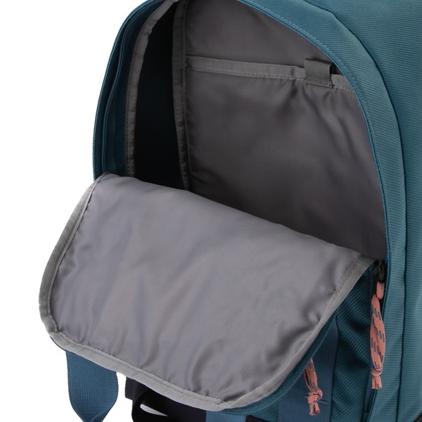 alternate image alternate view The North Face Tote Backpack - BlueALT3