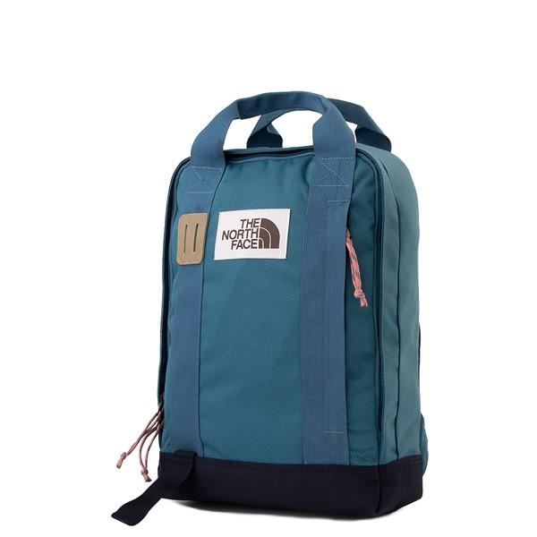 alternate image alternate view The North Face Tote Backpack - BlueALT4