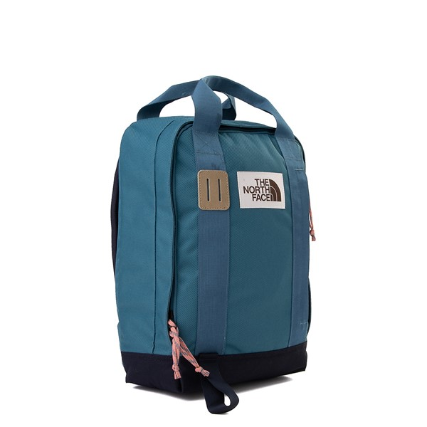 alternate image alternate view The North Face Tote Backpack - BlueALT4B