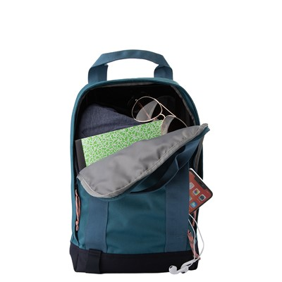 Alternate view of The North Face Tote Backpack - Mallard Blue