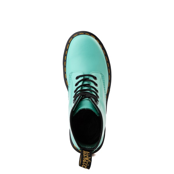 alternate image alternate view Dr. Martens 1460 8-Eye Boot -Peppermint GreenALT4B