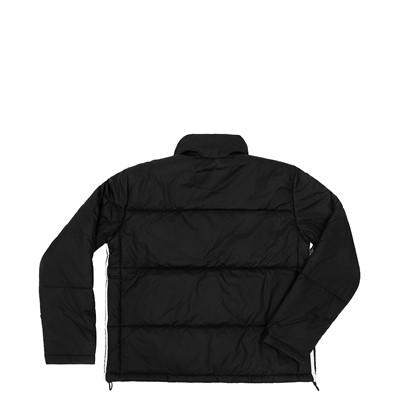 Alternate view of Womens adidas Short Puffer Jacket - Black
