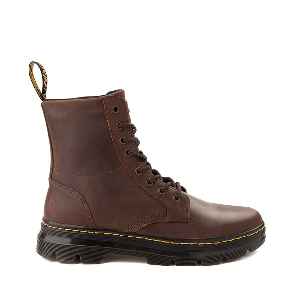 Main view of Dr. Martens Combs Boot - Gaucho