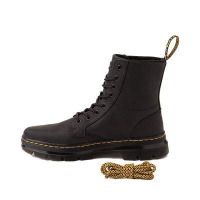 Alternate view of Dr. Martens Combs Boot - Black