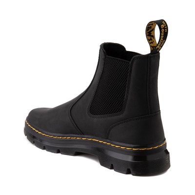 Alternate view of Dr. Martens 2976 Casual Chelsea Boot - Black