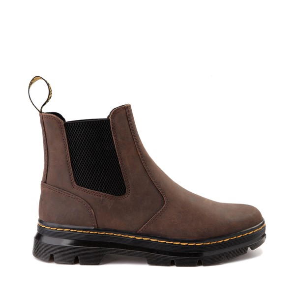 Main view of Dr. Martens 2976 Casual Chelsea Boot - Gaucho