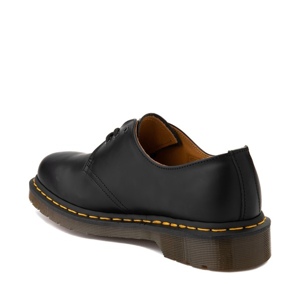 alternate image alternate view Dr. Martens 1461 Casual Shoe - BlackALT1