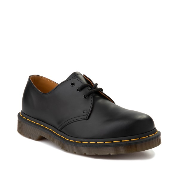alternate image alternate view Dr. Martens 1461 Casual Shoe - BlackALT5