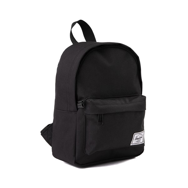 alternate image alternate view Herschel Supply Co. Classic Mini Backpack - BlackALT4B