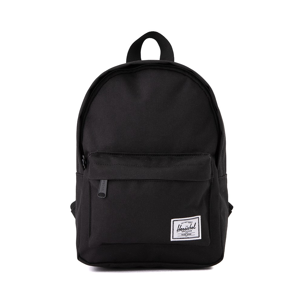 Herschel Supply Co. Classic Mini Backpack - Black