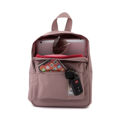 Alternate view of Herschel Supply Co. Classic Mini Backpack - Ash Rose