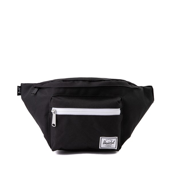 Herschel Supply Co. Seventeen Hip Pack - Black