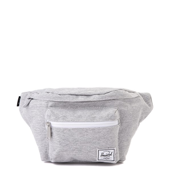 Main view of Herschel Supply Co. Seventeen Hip Pack - Light Grey
