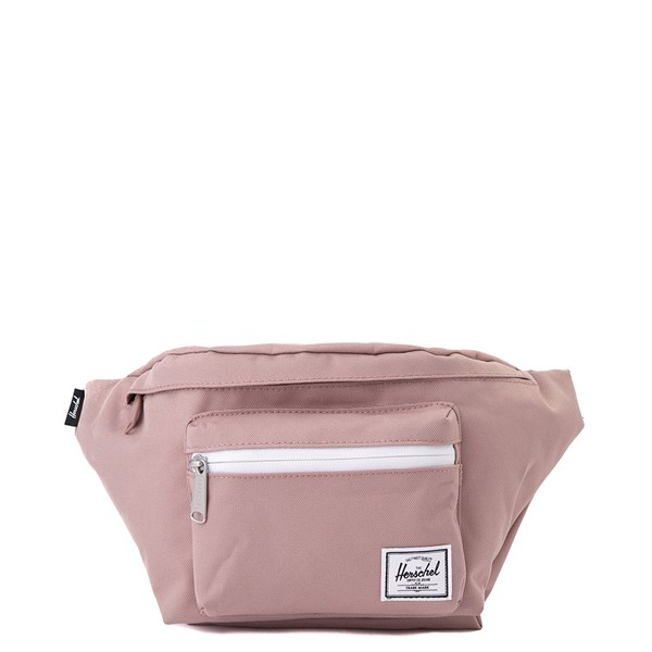 Main view of Herschel Supply Co. Seventeen Hip Pack - Ash Rose