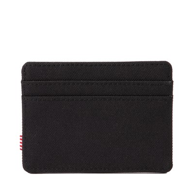 Alternate view of Herschel Supply Co. Charlie Wallet - Black