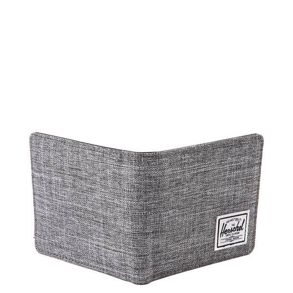 alternate image alternate view Herschel Supply Co. Roy Wallet - GreyALT2