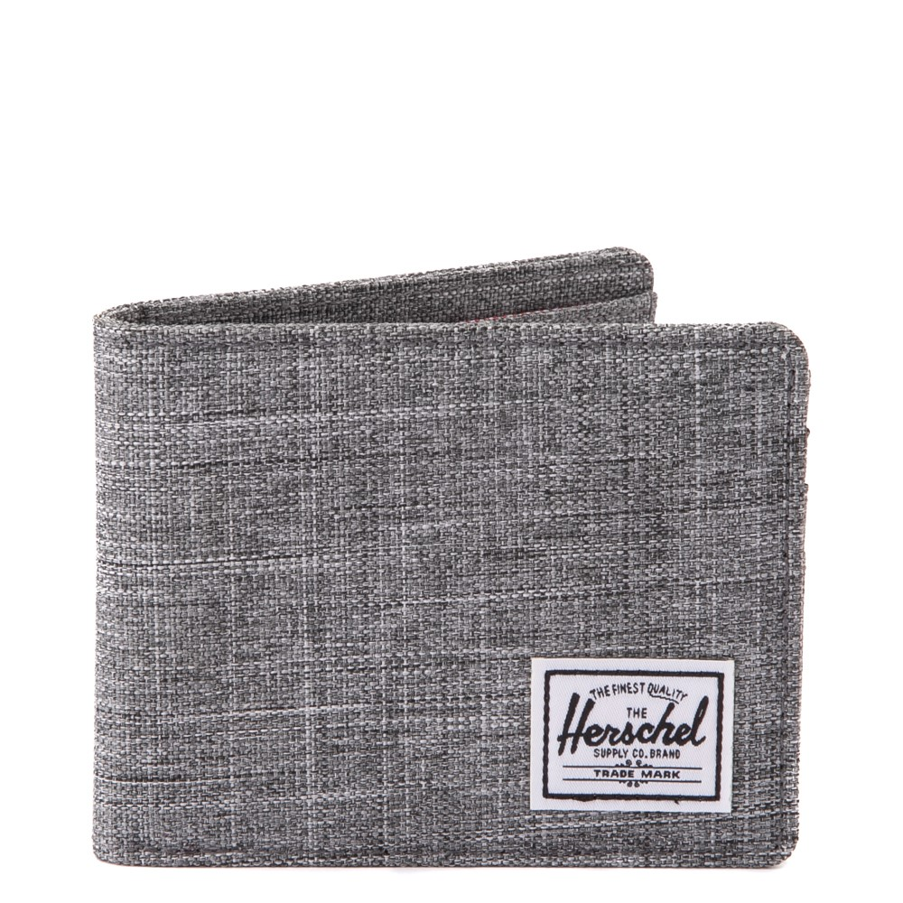 Herschel Supply Co. Roy Wallet - Grey