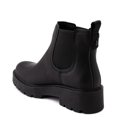 Alternate view of Womens UGG® Markstrum Chelsea Boot - Black