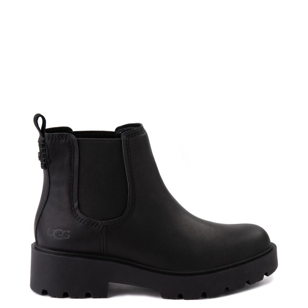 Womens UGG® Markstrum Chelsea Boot - Black