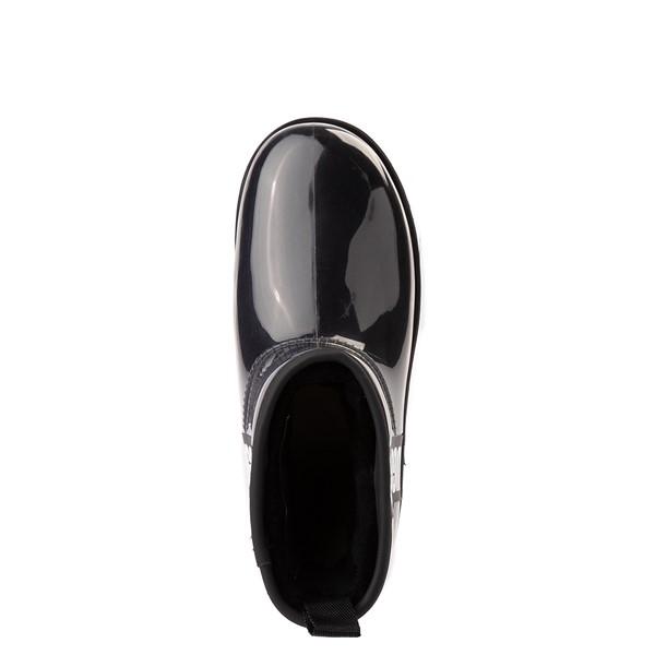 alternate image alternate view Womens UGG® Classic Clear Mini II Boot - BlackALT4B