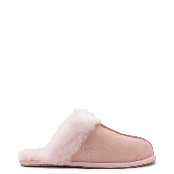 Main view of Womens UGG® Scuffette II Slipper - Pink Cloud