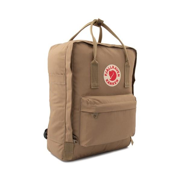 alternate view Fjallraven Kanken Backpack - ClayALT4B